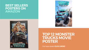 Top 12 Monster Trucks Movie Poster // Best Sellers Posters On Amazon ... Traxxas 30th Anniversary Grave Digger Rcnewzcom Wow Toys Mack Monster Truck Kidstuff Mater 2010 Posters The Movie Database Tmdb Tassie Devil Mbps Sharing Our Learning Sponsors Eau Claire Big Rig Show Crazy Chaotic House Jam Party Paul Conrad Truck Poster Stock Vector Illustration Of Disco 19948076 Transport Just Added Kids Puzzles And Games Trucks 2016 Hindi Poster W Pinterest Trucks