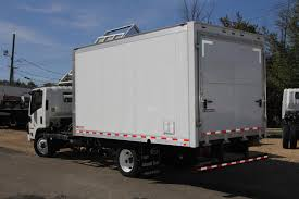 100 Jukonski Truck 2017 Isuzu NPR HD For Sale Box Non CDL HHS801361