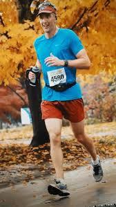 Donovan Executing Well At The 2013 Richmond Marathon
