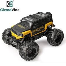 Bigfoot 4x4 RC Rock Crawler - RC City Us - RC Toys For Kids – Best ...
