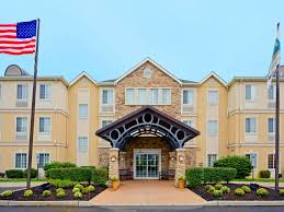 Cranbury Hotels Staybridge Suites Cranbury South Brunswick