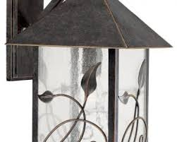 review callaway bronze 14 1 2 high led outdoor wall light by