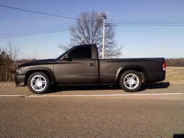 Flat Black Dodge Dakota, Dodge Truck Forum | Trucks Accessories And ...
