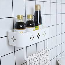 küche usw duschregal eckregal corner storage holder