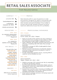 Retail Sales Associate Resume Sample & Writing Tips | Resume Genius The Miracle Of What Do You Need On A Resume Information Cstruction Worker Example Writing Guide Genius How To Write A Summary That Grabs Attention Blog Blue Sky Put For Skills And Abilities High School Wning Cna Examples Cnas List Good New Photos 11 Engineer Tips Skills Summary Rumes Soniverstytellingorg Stay At Home Mom Best Technical Support Livecareer 10 To For Letter