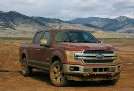 100 Highest Mpg Truck The Ford F150 Diesel Is Fantastic But Is It Too Late
