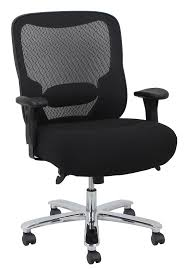 Office Essentials: Essentials By OFM ESS-200 Big And Tall Swivel ... Highback Big And Tall Office Chair 400lbs Ergonomic Pu Leather Balans 3d Office Chair Ergo Balance Kos Ireland 15 Best Chairs And Homeoffice 2019 Fabric Desk Fabrics Posture Mandaue Foam Philippines Guide How To Buy A Top 10 The For Digital Trends 12 To Include In Your Keribrownhomes Neutral Seating Accsories
