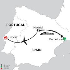 The Tortilla Curtain Summary Chapter 5 by Madrid Lisbon U0026 Barcelona Vacation Monograms