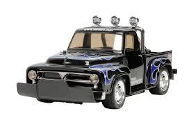 Tamiya Midnight Pumpkin Body by Amazon Com Tamiya 1 12 Electric Rc Car Series No 594 Low Ride
