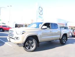 100 Toyota Trucks 4x4 For Sale 2017 Tacoma TRD Pro Double Cab 5 Bed V6 MT Natl