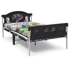 Heated Dog Beds Walmart by Delta Children Star Wars Twin Bed Walmart Com