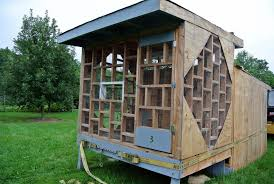 100 Pigeon Coop Plans The Martha Stewart Blog Blog Archive A