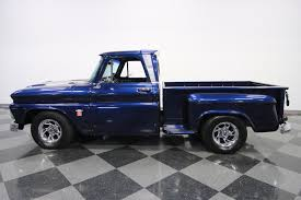 100 1964 Chevy Truck For Sale Chevrolet C10 Stepside For Sale 98656 MCG