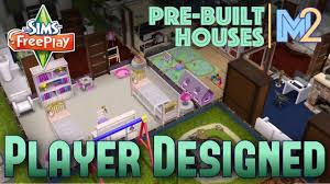 Player Designed House Sims Freeplay Walkthrough - YouTube The Sims Freeplay House Guide Part One Girl Who Games Solved Architect Homes Answer Hq 22 Scdinavian My Ideas 74 Full View Sims Simsfreeplay Mshousedesign Plans Beautiful Design 2 Story How Have You Modified Pre Built Houses Page Unofficial Build It Yourelf Family Mansion Home Gallery Decoration