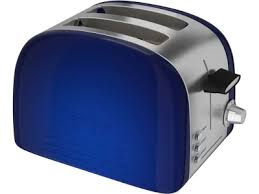 Argos Product Support For SWAN DENBY IMPERIAL BLUE 2 SL SS TOASTER