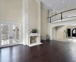 Fine Trend Grey Kitchen Wood Floors Darkgreyhardwoodfloorskitchen On Hardwood Latest F