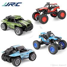 100 Gas Powered Remote Control Trucks JJRC Q66 120 24G 4WD RC Big Buggy Truck Off Road Car RTR Toy Rc Cars Rc Drift Cars From Dengmee27 715 DHgateCom