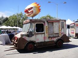 Random Thought Of The Day - Ice Cream Trucks? - AR15.COM