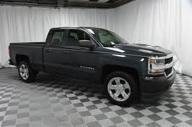 Pre-Owned 2017 Chevrolet Silverado 1500 Extended Cab Work Truck ... New 2018 Chevrolet Silverado 1500 Work Truck Regular Cab Pickup 2008 Black Extended 4x4 Used 2015 Work Truck Blackout Edition In 2500hd 3500hd 2d Standard Near 4wd Double Summit White 2009 Reviews And Rating Motor Trend 2wd 1435 1581