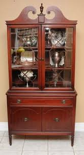 antique china cabinets china cabinet cabinets cupboards