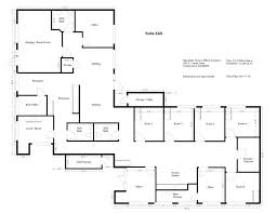 Floor Plan Software Mac by Office Design Office Floor Plan Sample Office Floor Plan