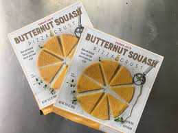 100 Box Truck Trader We Used Joes Butternut Squash Pizza Crust To Make The