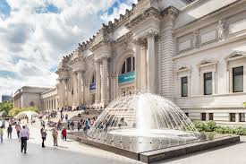 Things To Do On Halloween In Nyc by The Metropolitan Museum Of Art Fifth Avenue New York