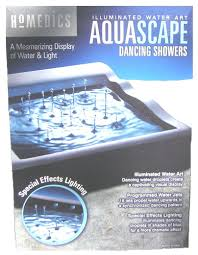 Amazon.com: Homedics Aquascape Dancing Showers Illuminated Water ... Upholstered Recling Chairs 28 Images An Deco Mahogany Framed Homedicscom Homedics Parts And Accsories Shop Amazoncom Floorstanding Fountains Modern Fountain Decorations For Home Indoor With Lightning Ebay Best 25 Desktop Water Ideas On Pinterest Homedics Soundspa Enliven Lighted Color Chaing Water Fall Feature Landscape Designs Bay Area Arafen Power Head Tt Pump 65 Gph 6 Ft Cord Walmartcom