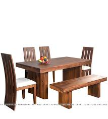 Dining Table Art And Craft Furniture