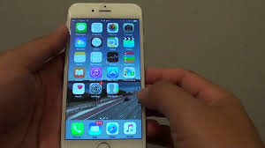 iPhone 6 How to Find Your SIM Phone Number