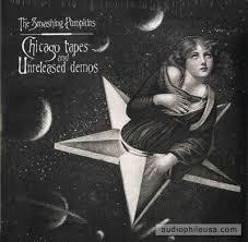 Siamese Dream Smashing Pumpkins Vinyl by Smashing Pumpkins Chicago Tapes And Unreleased Demos Vinyl Lp