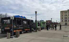 100 Cleveland Food Truck Meet The 716 Club House Food Truck The Buffalo News