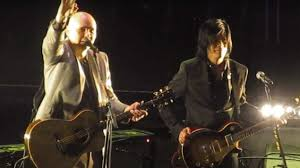Mayonaise Smashing Pumpkins Live by James Iha Reunites With Smashing Pumpkins Again In Chicago