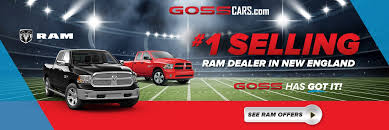 Used Cars South Burlington VT | Goss Dodge Chrysler