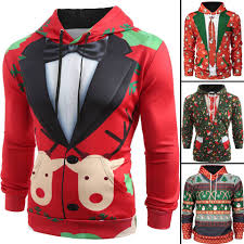 Gamiss - 🎅🎅$9.99 Only, Casual Xmas Ulgy Hoodies 💘💘 Here ...
