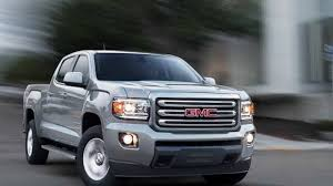 2018 GMC CANYON A SMALL PICKUP TRUCK PREVIEW - YouTube 2016 Gmc Canyon Chosen Best Midsize Truck Of The Year By Carscom And Chevy Slim Down Their Trucks 2015 Slt 4wd Sams Thoughts Good Things Come In Small Packages Is Ram Also Considering A Midsize Pickup Truck Revival Carbuzz Pressroom United States Diesel First Drive Review Car Driver Unveils 2017 All Terrain X New Features For Rest Its Decked Midsize Bed Storage System Hebbronville New Vehicles Sale 2018 Crew Cab Roseburg G18084