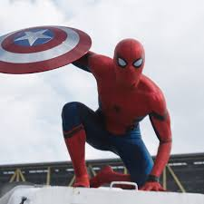 Spider Man Is Amazing In Captain America Civil War But Has No Business Being It