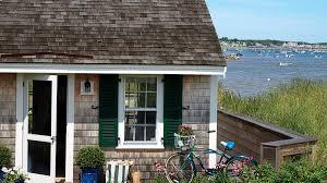 5 Tiny Coastal Cottages Coastal Living