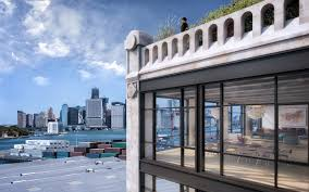 100 Studio Designs Gallery Of AA Redevelopment Of Disused Dock Building 2