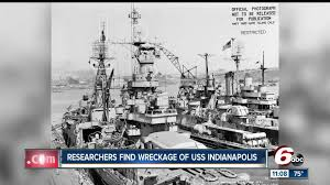 wwii veteran among last who survived sinking of uss indianapolis