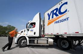 YRC Freight Tries Pay Raises For Some Teamsters Jobs, But Not In ...