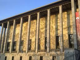 musee de la porte doree porte dorée une chance renouvelée pour les amis de coup de soleil