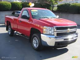 2008 Victory Red Chevrolet Silverado 2500HD Work Truck Regular Cab ... Chevrolet Silverado 1500 Extended Cab Specs 2008 2009 2010 Wheel Offset Chevrolet Aggressive 1 Outside Truck Trucks For Sale Old Chevy Photos Monster S471 Austin 2015 Lifted Jacked Pinterest Hybrid 2011 2012 Crew 44 Dukes Auto Sales Used 2500 Mccluskey Automotive Ltz Youtube Ext With 25 Leveling Kit And 17 Fuel