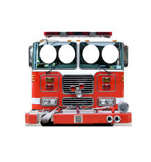 100 Fire Truck Graphics Amazoncom Advanced Standin Life Size