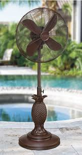 Cheap Patio Misting Fans by Top 25 Best Outdoor Fans Ideas On Pinterest Screened Porch