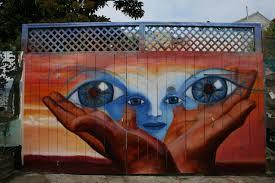 Deep Ellum 42 Murals by Street Art In Balmy Alley San Francisco Quiz A Go Go