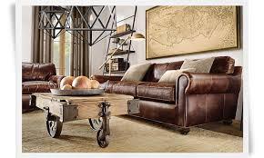 canape cuir vintage canape cuir vintage canap convertible places en cuir marron