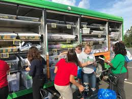 100 Truck Central Classroom Kannapolis Teachers Shop For Free At Mobile Store
