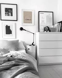 Best Ideas About White Grey Bedrooms Bedroom Creative Ways Make Your Small Look Bigger Hative