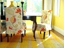 Full Size Of 93 Stretch Dining Room Chair Seat Covers Uk Roll Back